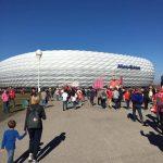 voetbalreizenbayern