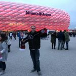 Tickets voor Bayern in de Allianz Arena