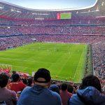 Bayern Munchen bezoeken