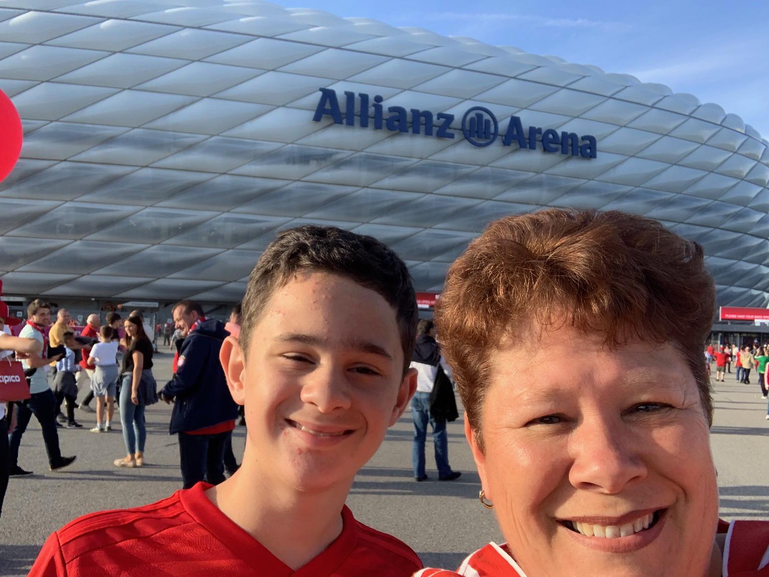 Tickets Bayern München - Borussia Dortmund