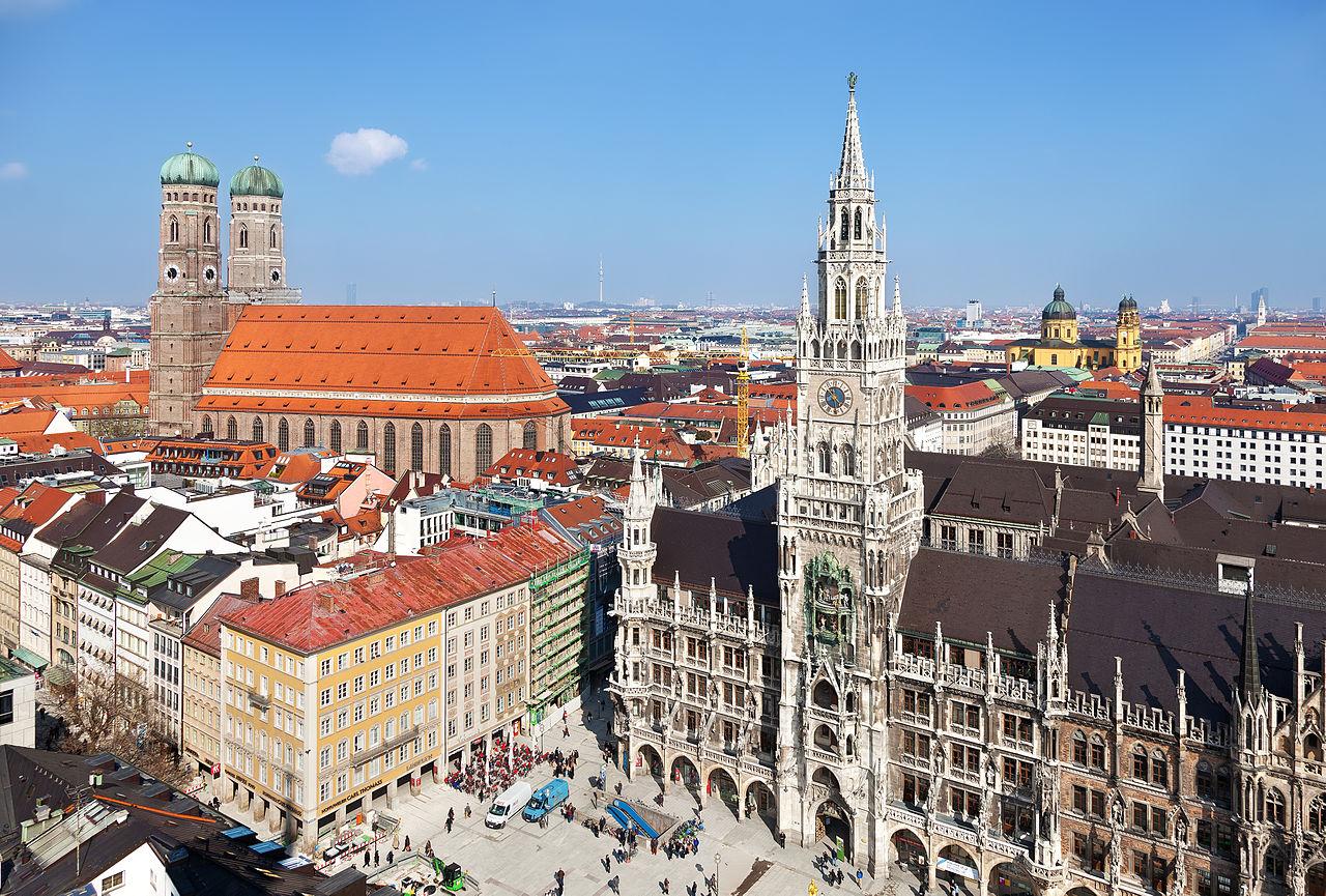 Hotel in München
